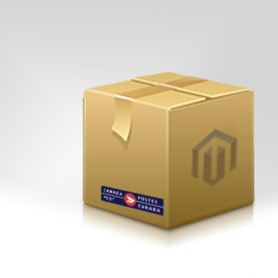 Magento Canada Post Shipping Module - Pro (SellOnline)