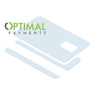 Magento Optimal Payments Credit Card