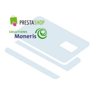 PrestaShop Moneris E-Select Plus Credit Card Payment Module