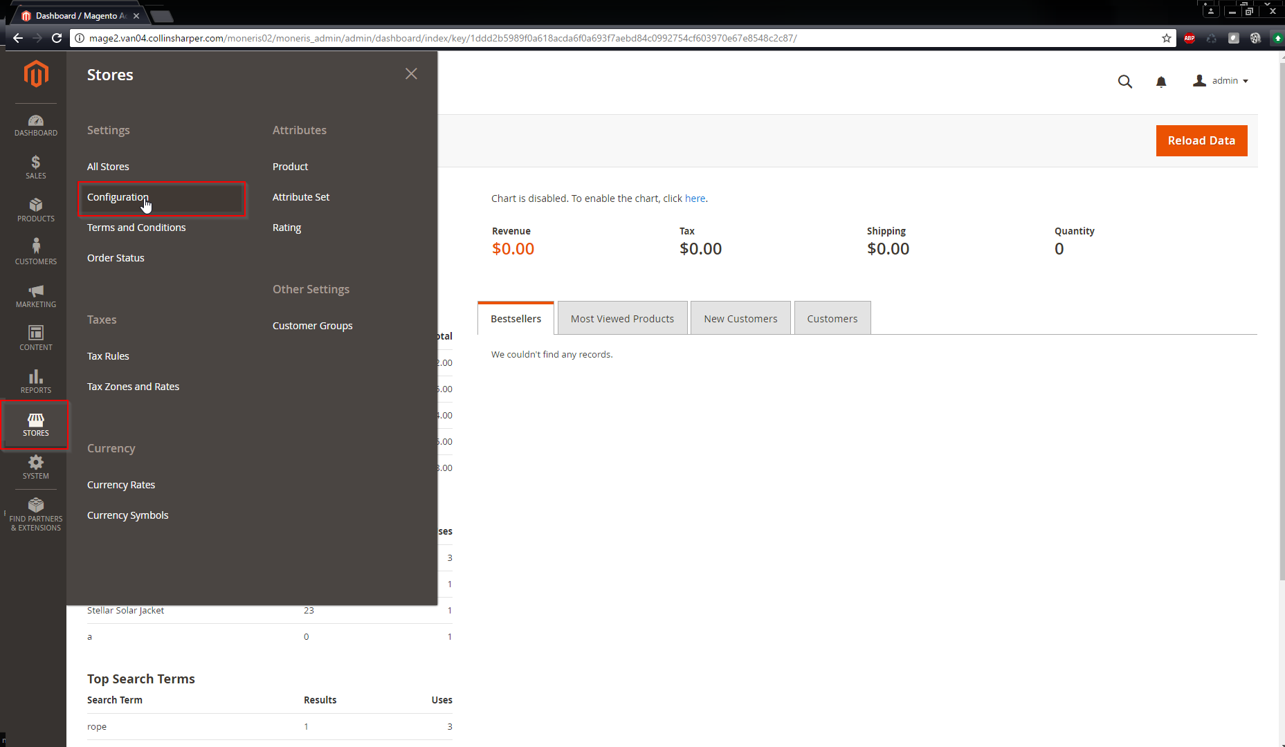Magento 2 0 Moneris Credit Card Payment Module