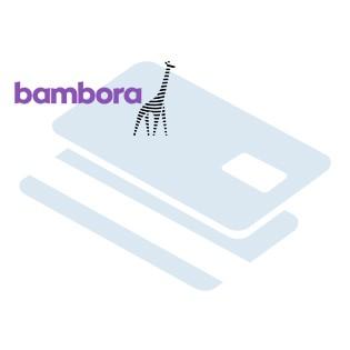 Magento Bambora Credit Card Payment Module