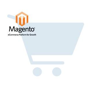 Magento Sales - admin user Record